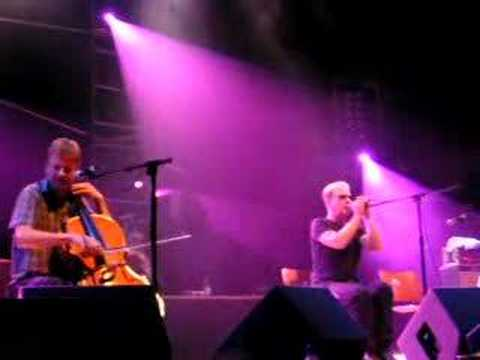 oysterband - fiddle or a gun Video
