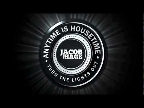 Vote for Jacob van Hage - Vote for the future! DJ Mag Top 100 DJ's 2012