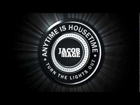 Vote for Jacob van Hage - Vote for the future! DJ Mag Top 100 DJ's 2012