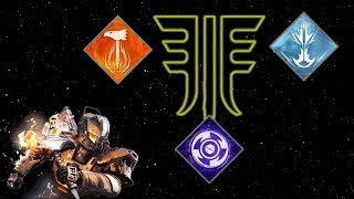 TITAN | BEST NEW SUPER FOR PVP OVERVIEW | Destiny 2