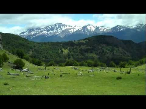 Horse riding holiday Unicorn Trails Chile Patagonia