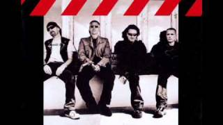 Watch U2 All Because Of You video
