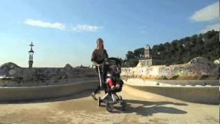 Chicco i-Move Stroller (Kiddies-Kingdom.Com)