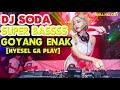 Super Bass Paling Edan nih DJ SODA Remix Breakbeat 2018 Enak Sedunia Slow | DJ Melody thumbnail