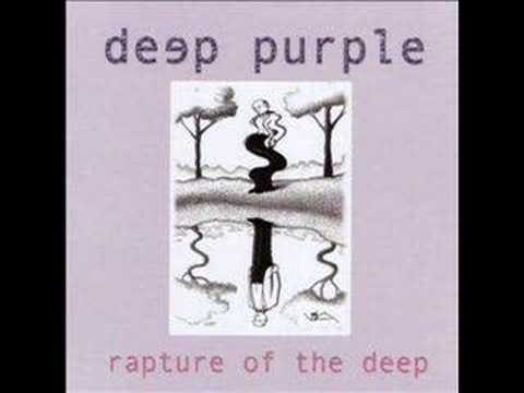 Deep Purple - Rapture Of The Deep