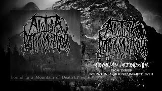 ALTAR OF PARASITES - CRANIAL INTRUSION [OFFICIAL LYRIC VIDEO] (2020) SW EXCLUSIVE