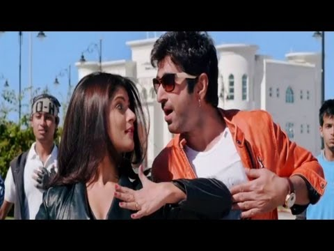 De Signal Full Video Song ᴴᴰ | Deewana Bengali Movie (2013) Feat. Jeet & Srabanti video