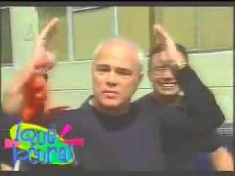 Que Locura (Moncho Hugo Chimaras)  El Inspector Rodriguez Especial.wmv