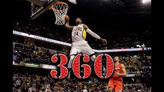TOP 10 360 DUNKS OF ALL TIME