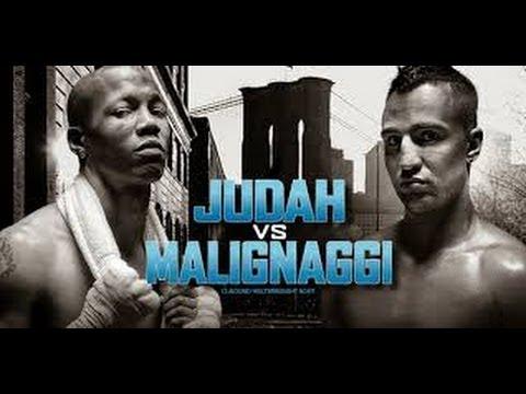 True Sport 6 (CH.105) - Welterweight zab judah vs paulie malignaggi