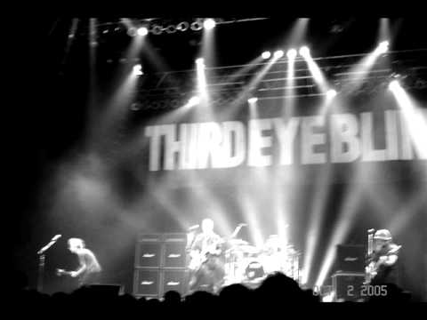 Third Eye Blind - Invisible