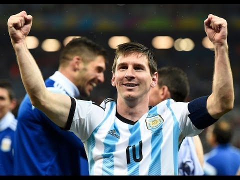 World Cup 2014: How Argentina can beat Germany
