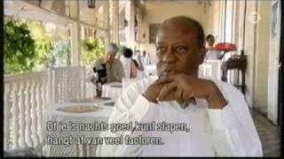 De Burgermeester Van Port Au Prince Haiti Deel 4