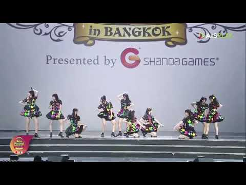 Download Jkt48 : Special Dance Mix Mp4 baru