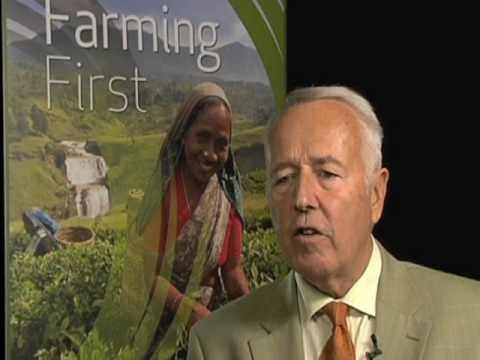 Getting Agriculture Involved in Addressing Climate Change (2 of 4)  - Thomas Rosswall, CGIAR