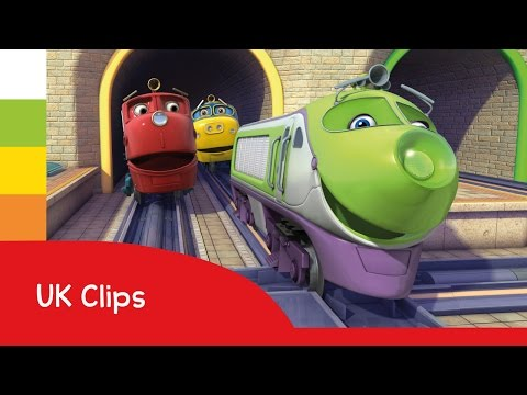 Chuggington NEW Series Trailer! Are You Ready? (UK)