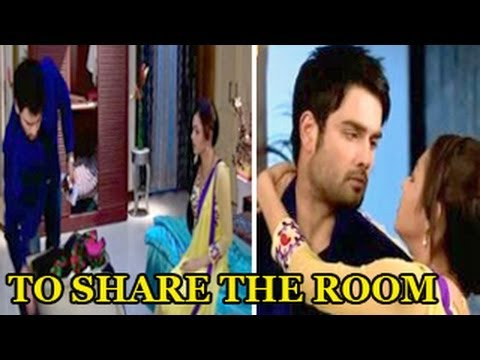 Madhubala & RK TO SHARE A ROOM TOGETHER in Madhubala Ek Ishq Ek Junoon 24th September 2012