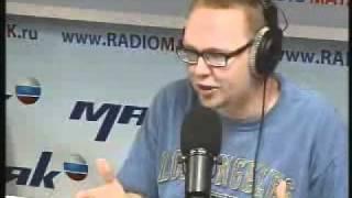 Большой тест-драйв (радиоверсия): Honda Crosstour