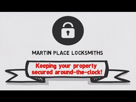 Locksmith Services in Sydney: Home & Office Security Experts (02) 9233 2662