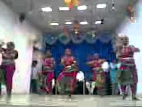 Poorana Azhagullavar   Choreo By Ramyamalar   Jesus Redeems   Tamil Christian Songs video