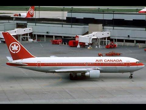 Mayday - Alarm im Cockpit - Ein Jet im Gleitflug