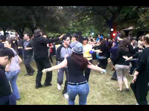 Persian Dance 13bedar California San Dimas Park 1 (raghse Irani) video
