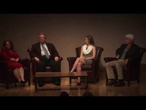 Cutting Edge: Panel discussion on climate change and art