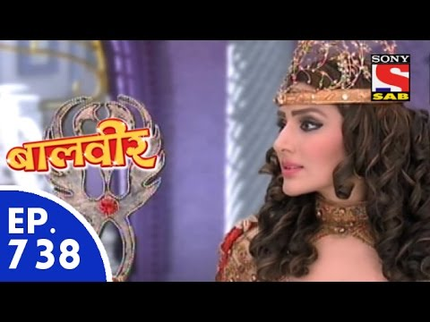 Baal Veer - बालवीर - Episode 738 - 16th June, 2015 thumbnail