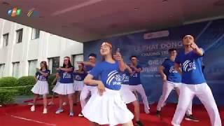 """MV CHÍNH THỨC """"ĐIỆU NHẢY FPT TIÊN PHONG"""""""