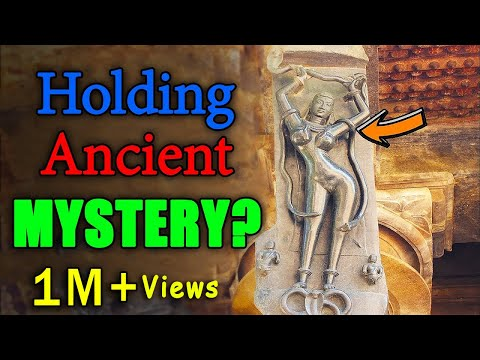 "Baffling Ancient ""OOPArt"" in India? Strange Idols of Ramappa Temple"