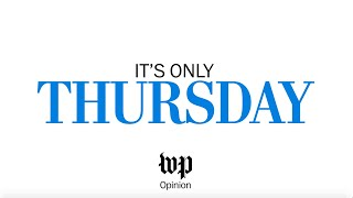 Download Opinion | It's Only Thursday: Trump's health, a 'shithole' coverup, Bannon's silence 3Gp Mp4