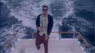 Blu & Exile - Ease Your Mind Ft. Andy Allo