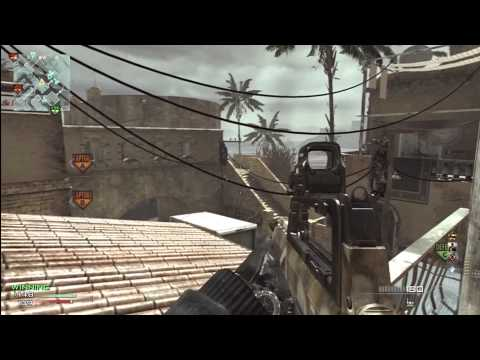 Hey guys its Creo Zone and Creo Green bringing you Green's first MOAB in Mw3! Enjoy rate comment and subscribe! Other channel: ww.youtube.com/Mr1nSaNeTwertle...