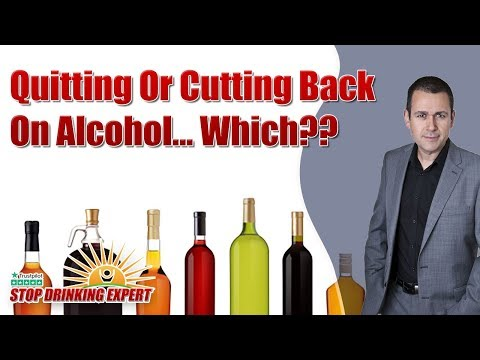 Quitting Or Cutting Back On Alcohol - Which?