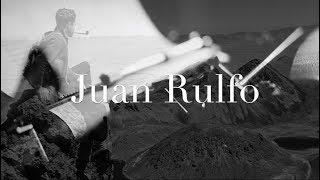 Homenaje a Juan Rulfo con sus palabras