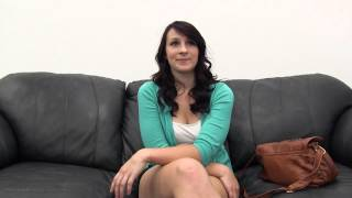 Cheating Girlfriend Porn Interview - Backroom Casting Couch