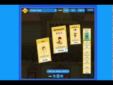 Poptropica cheats – now featuring night watch island!, Poptropica