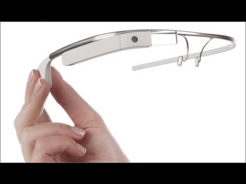 Google Glass incelemesi