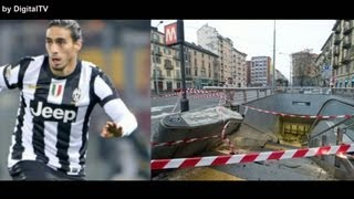 CACERES : INCIDENTE D