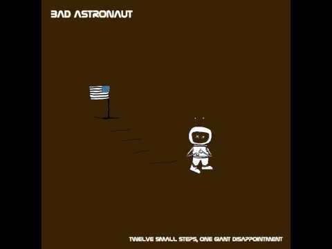 Bad Astronaut - Violet
