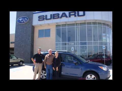 "Brandon Tomes Subaru in McKinney earned the Subaru of America ""Stellar Care Award"" ... Subaru shoppers gave service and the sales team a thumbs up at the dealership. ... Brandon Tomes Subaru..."