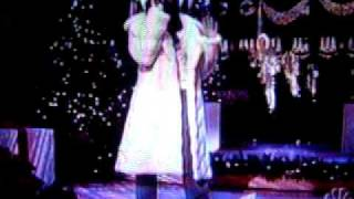 Watch Ashanti Hey Santa video