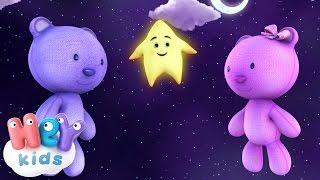 Twinkle Twinkle Little Star Nursery Rhyme - HeyKids .com