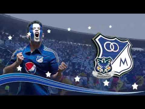 YO ME ENAMORÉ DE MILLONARIOS ME ENAMORÉ - MILLONARIOS FC