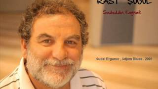 Kudsi Erguner - Adjem Blues