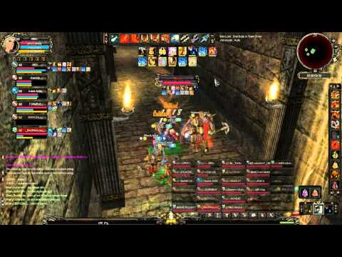 Shaiya Philippines - Crayola Guild PvP Part 8 [HD]