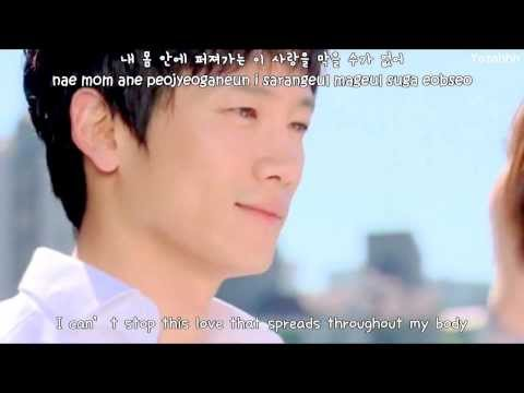 Navi (feat. Kebee Of Eluphant) - Incurable Disease Fmv (secret Ost) [engsub + Romanization + Hangul] video