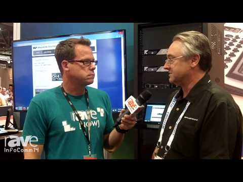 InfoComm 2014: Gary Kayye Interviews Williams Sound's President and CEO Paul Ingebrigtsen