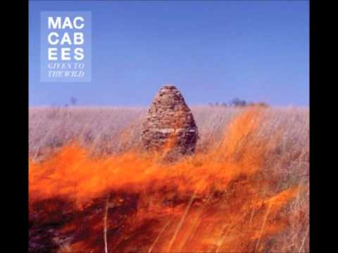 The Maccabees - Child