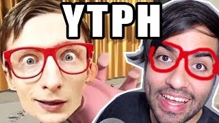 YTPH - Megaman vs Metrosexual EHLIAX Video Reaccion